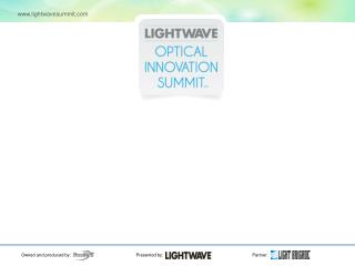 LW Summit Slide Template