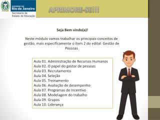 APRIMORE-SE!!!