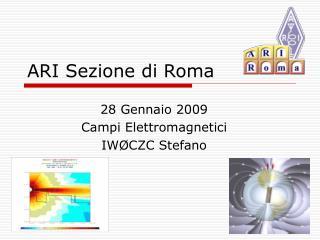 ARI Sezione di Roma