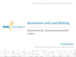 october  5, 2012 | meter reader working group