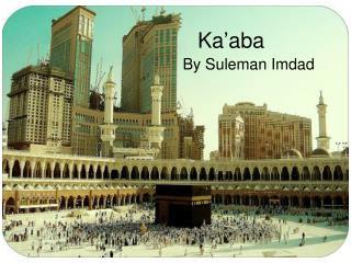 Ka'aba