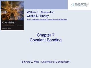 Chapter 7 Covalent Bonding
