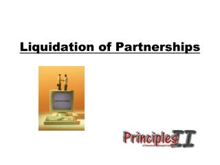 Liquidation of Partnerships