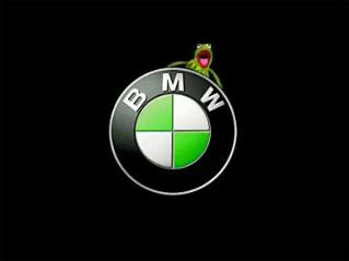 This BMW is very comfortable.There are leather and  hot  seats. It is for four  people ,  it has