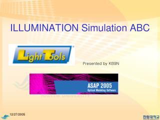 ILLUMINATION Simulation ABC