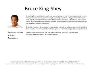 Bruce King-Shey