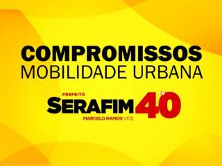MOBILIDADE  URBANA Missão: ampliar o debate sobre o plano de Mobilidade