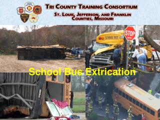 School Bus Extrication