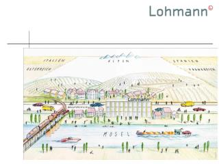 Lohmann – gestern, heute, morgen
