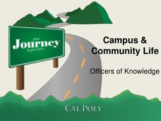 Campus & Community Life