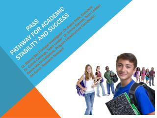 PASS Pathway for Academic Stability and SUCCESS