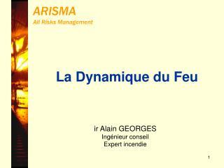 ARISMA All Risks Management