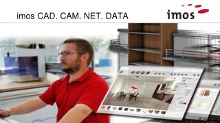 imos CAD. CAM. NET. DATA