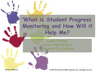 What is Student Progress Monitoring and How Will it Help Me?