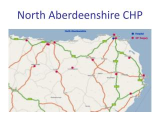 North Aberdeenshire CHP
