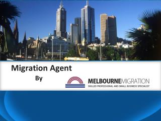 Migration Agents In Melbourne CBD