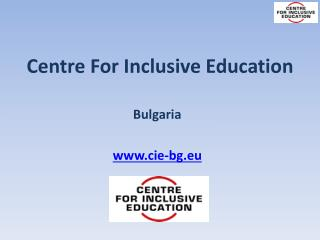 Centre For Inclusive Education