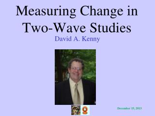 Measuring Change in Two-Wave Studies