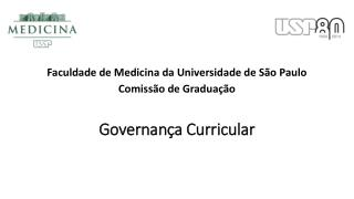 Governança Curricular