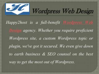 Valuable Web Design That Fully Values of Your Business