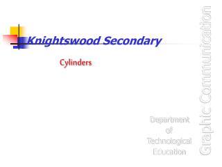 Knightswood Secondary