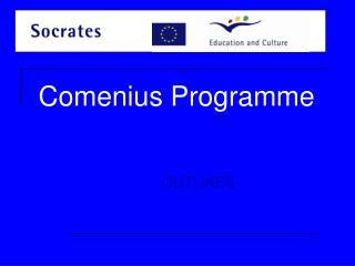 Comenius Programme