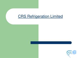 CRS Refrigeration  Limited