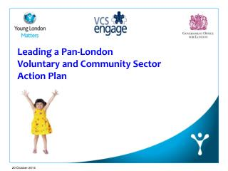 Leading a Pan-London     Voluntary and Community Sector Action Plan