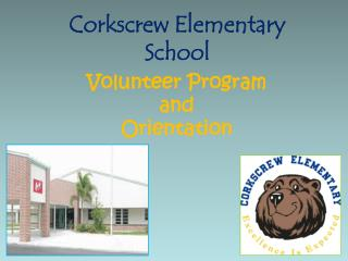 Corkscrew Elementary  School
