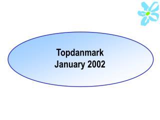Topdanmark January 2002