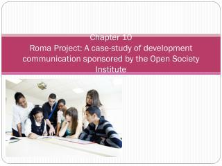 Overview of Social Change Models