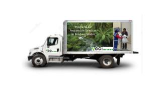 Programa de Recolección Selectiva de Residuos Sólidos