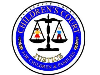 ALLEGHENY COUNTY CHILDREN'S COURT Administrator, Cynthia K. Stoltz, Esq .
