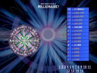 LHS - Millionario
