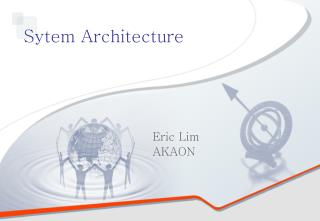 Sytem Architecture