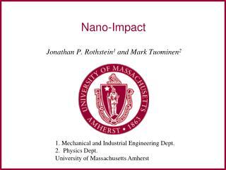 Nano-Impact