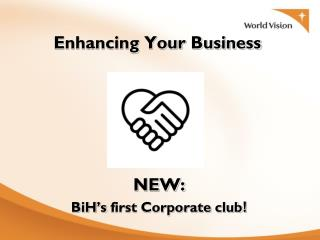 Enhancing Your Business