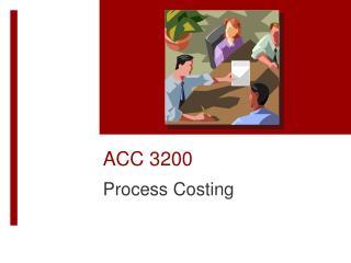 ACC 3200
