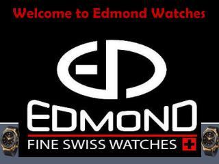 Black Diamond Swiss Diamond Luxury Watches For Men