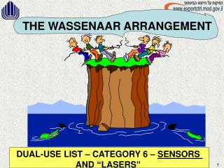 THE WASSENAAR ARRANGEMENT
