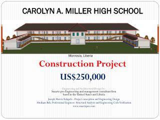 Carolyn A. Miller High School