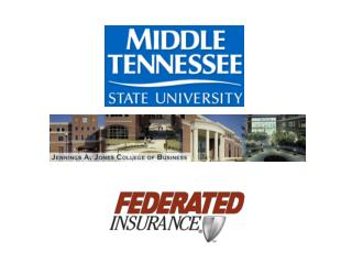 Who is Federated Insurance?