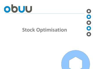 Stock  Optimisation