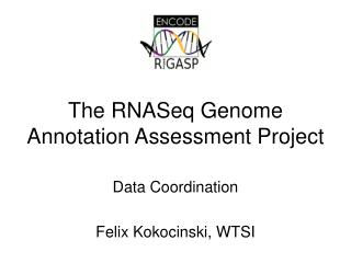The RNASeq Genome Annotation Assessment Project
