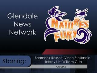 Glendale News Network