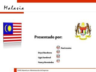 Presentado por: Ana  Lezama Deysi  Barahona Ligia  Sandoval Nancy  Hernández