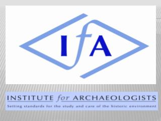 Recently.... 	The  IfA  has began a  	major new initiative to  	establish an Academic