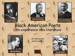 Black American Poets