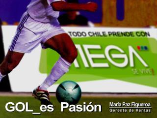 GOL_es  Pasión