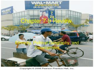 Chapter 7-9 Review
